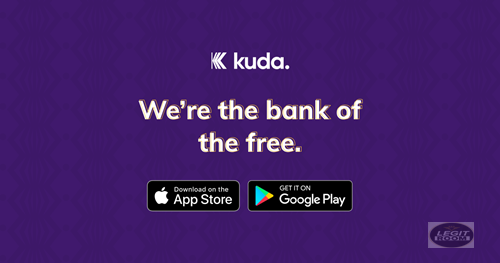 Kuda Apk Download For Kuda Bank App Login - App.kudabank.com/login