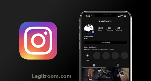 How To Enable Instagram Dark Mode | Instagram Theme