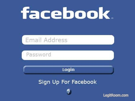 Facebook New Login: www.facebook.com/sign in Online