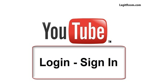 Youtube Sign In: How To Login To Youtube Account