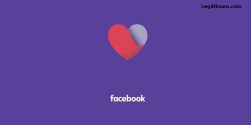 2021 Facebook Dating Navigation Key: FB Singles App Menu