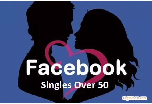 Facebook Singles Over 50: Facebook Dating App Download