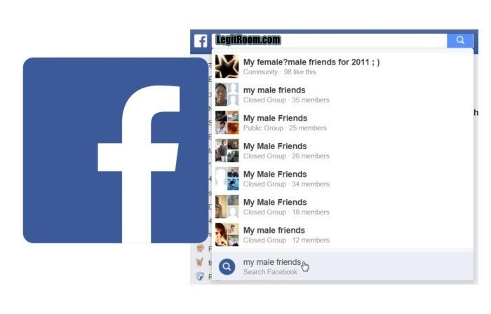 How To Find & Add Facebook Friends | FB.com Friends List